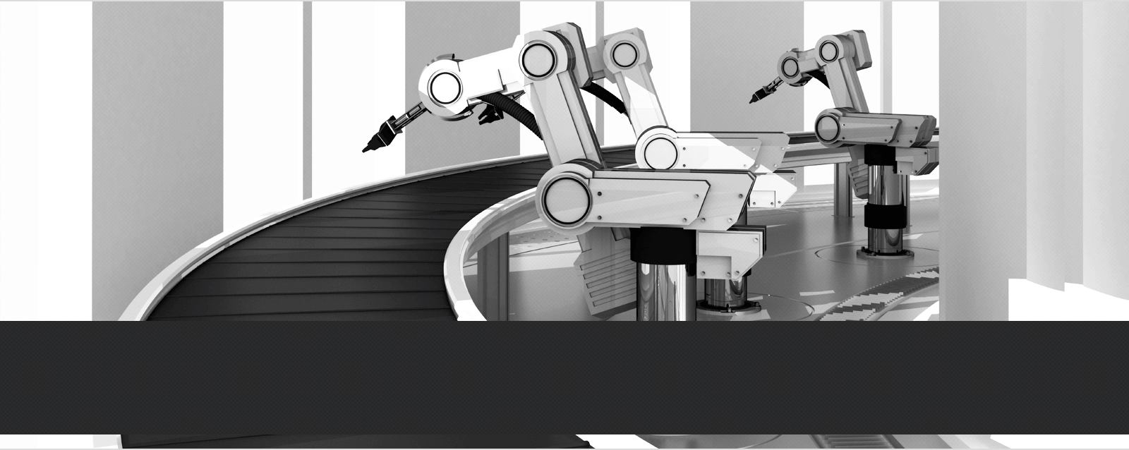 The robotic revolution at your disposal